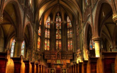 On the Linguistic Benefit of Prayer inLatin