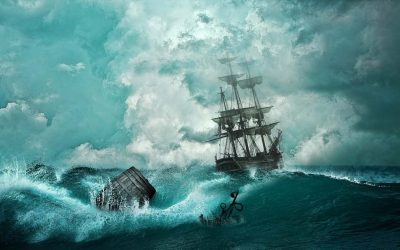 "Latin Book Club – ""The Shipwreck"" from Eramus' Colloquia Familiaria"