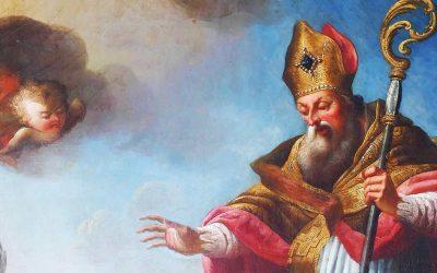 Latin Book Club — Legenda Aurea | What Happened To Saint Valentine?
