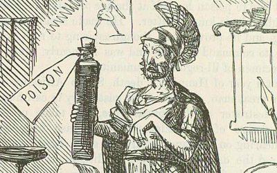 Latin Book Club — Livy | The Death Of Hannibal