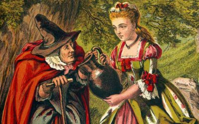 Latin Book Club — Perrault's Diamonds & Toads inLatin