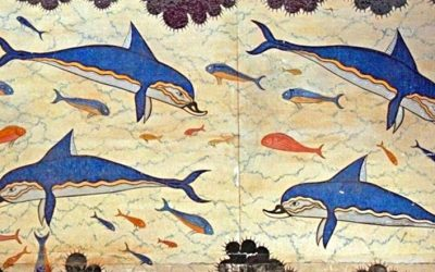 Latin Book Club — Pliny the Younger | The Tale of the Dolphin Rider