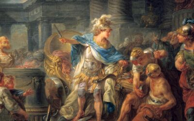 Four Stories of Alexander the Great | Latin BookClub
