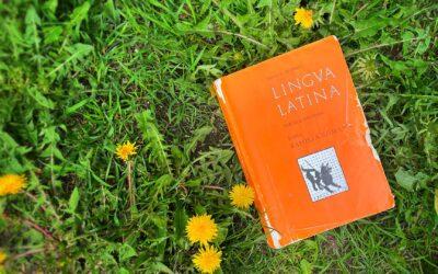 Is there a translation of Familia Romana?